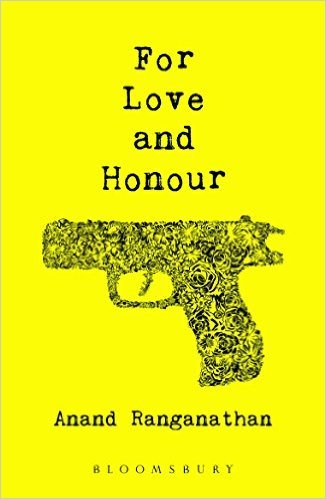For Love and Honour Anand Ranganathan
