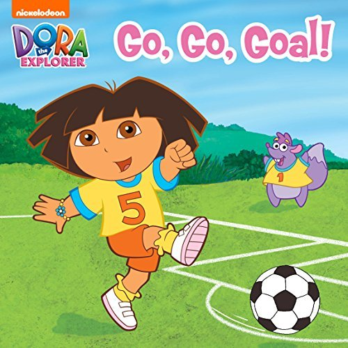 Go, Go, Goal!  by  Nickelodeon