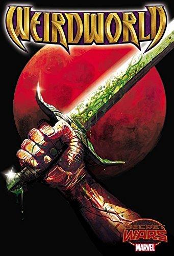 Weirdworld, Vol. 0: Warzones!  by  Jason Aaron