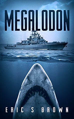 Megalodon  by  Eric S. Brown