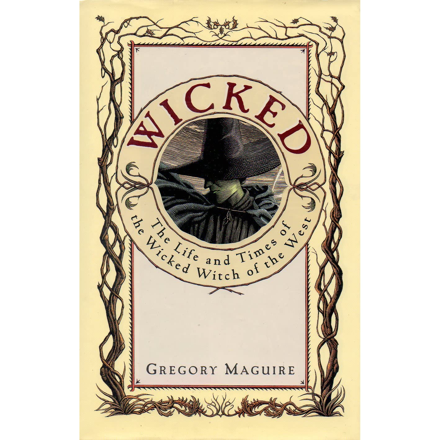 christian book review wicked