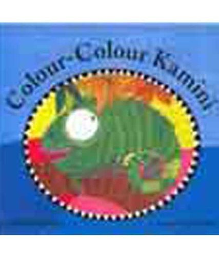 Colour-colour Kamini  by  Radhika Chadha