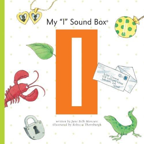 My l Sound Box (Sound Box Books) Jane Belk Moncure