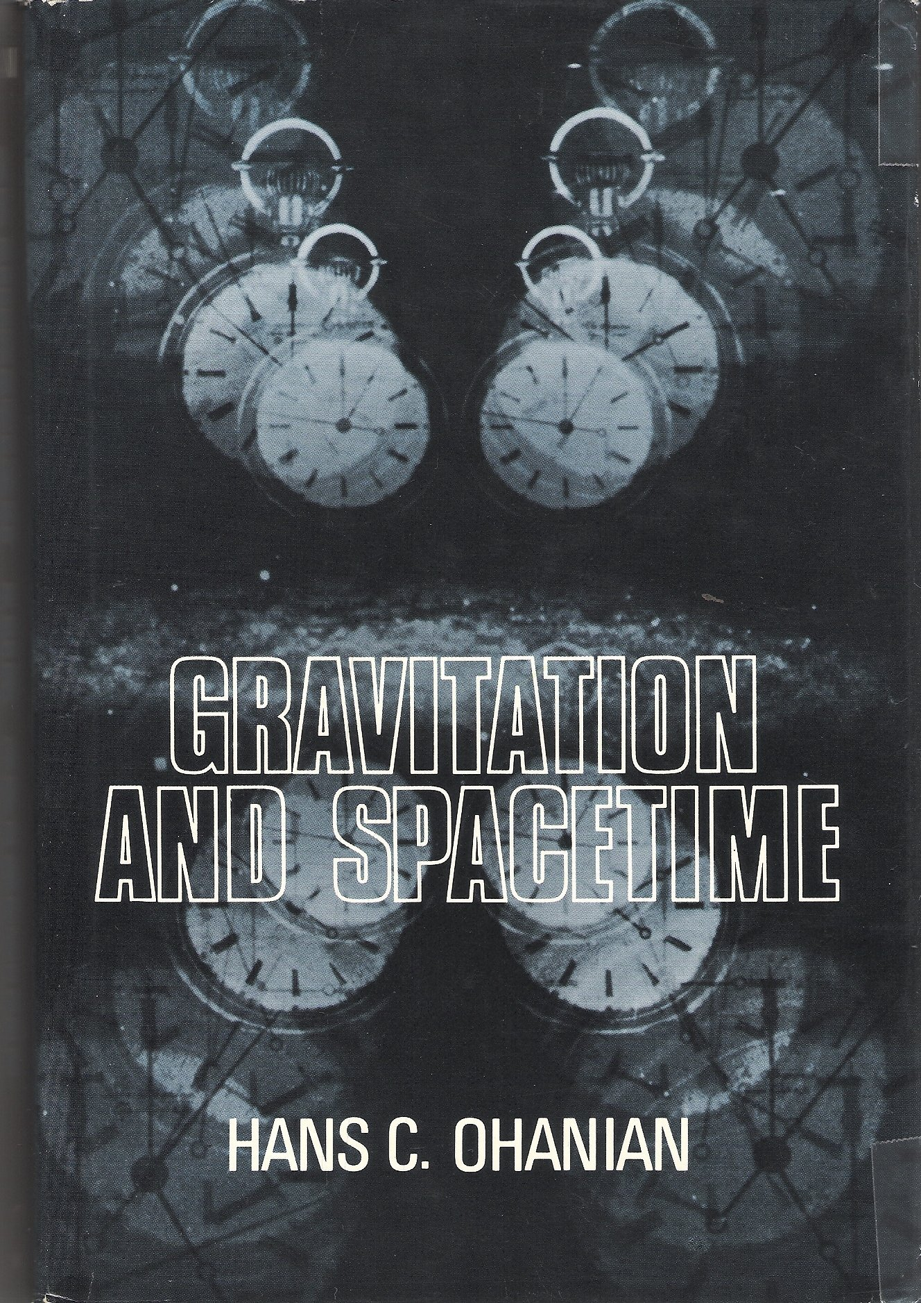 Gravitation and Spacetime Hans C. Ohanian