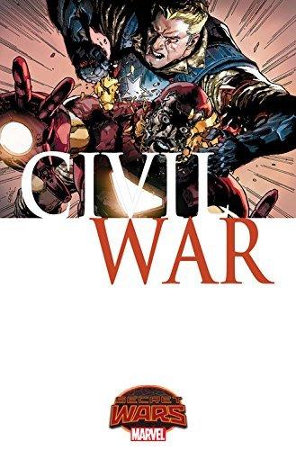 Civil War: Warzones!  by  Charles Soule