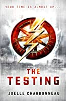 The Testing (The Testing, #1)