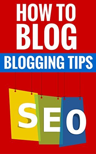 How To Blog - Blogging Tips: All About Blogging Donald Oswald