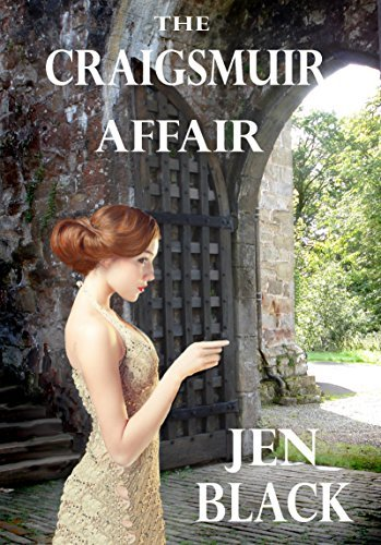 The Craigsmuir Affair  by  Jen Black