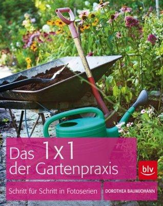 Was fehlt meiner Gartenpflanze? Dorothea Baumjohann