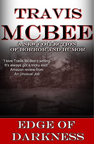 Edge of Darkness  by  Travis McBee