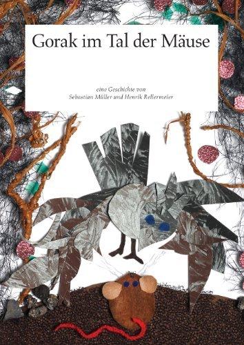 Gorak im Tal der Mäuse  by  Sebastian Müller