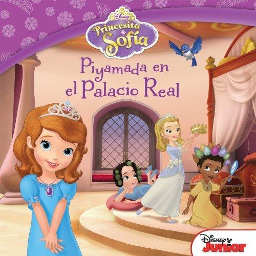 Princesita Sofía: Piyamada en el Palacio Real  by  Walt Disney Company