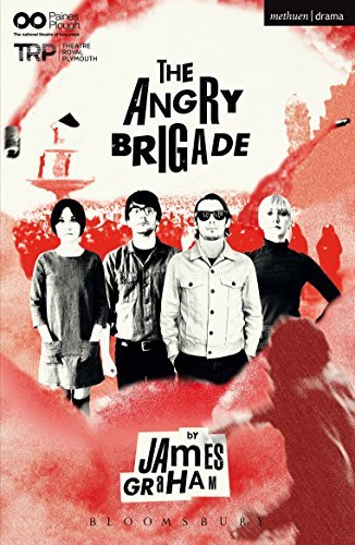 The Angry Brigade James Graham