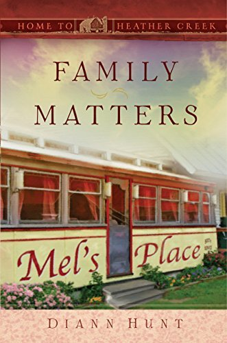 Family Matters  by  Diann Hunt