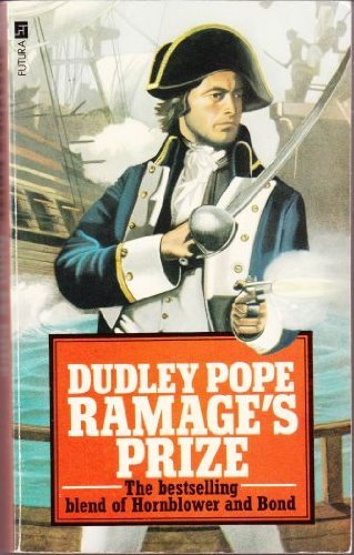 Ramages Prize (The Lord Ramage Novels #5) Dudley Pope