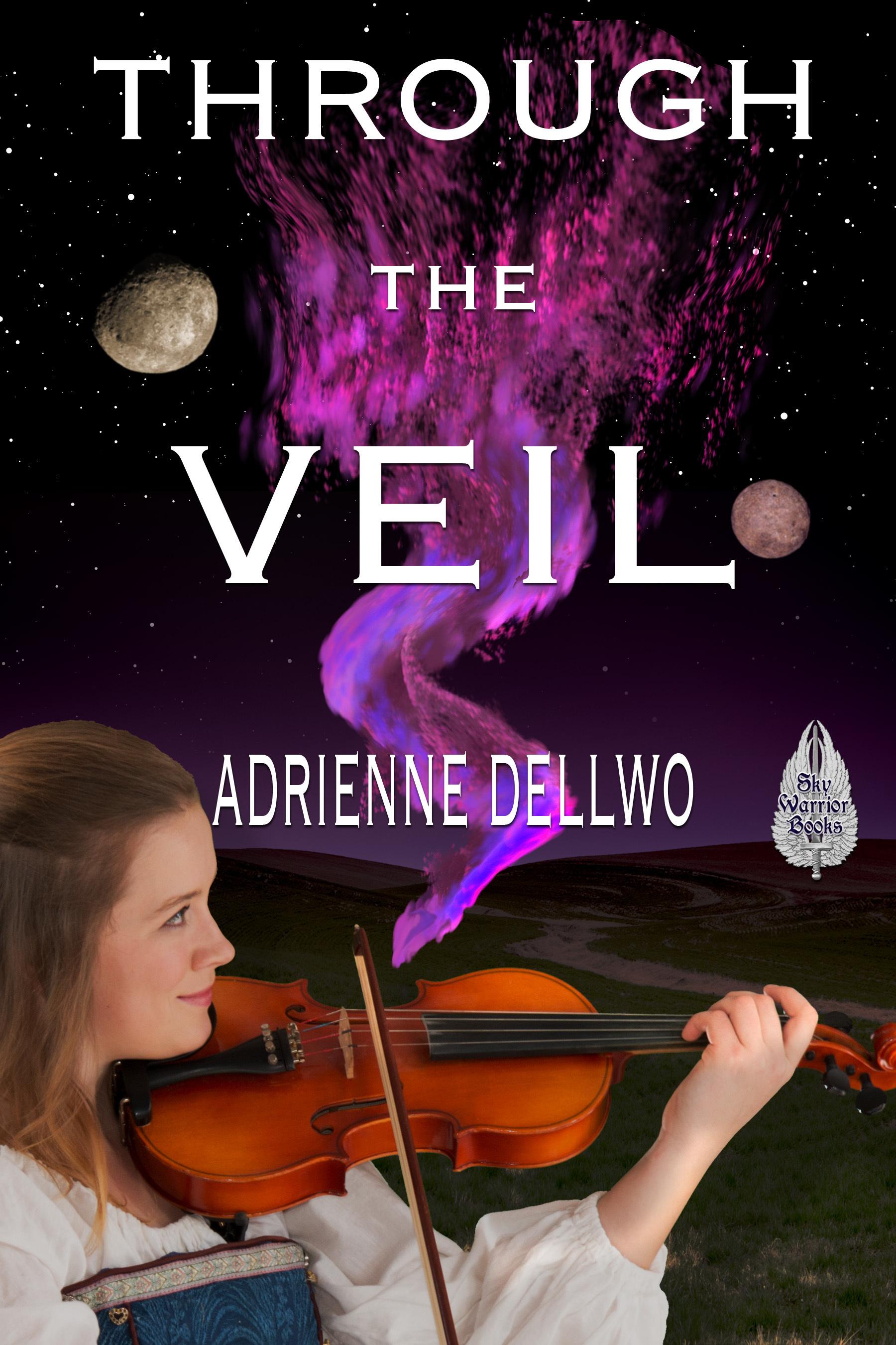 Through the Veil Adrienne Dellwo