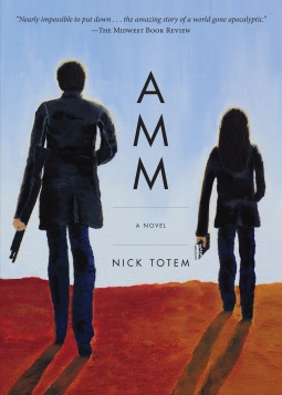 A M M  by  Nick Totem