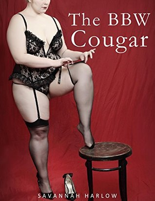 The BBW Cougar Savannah Harlow