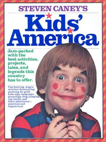 Steven Caneys Kids America  by  Steven Caney