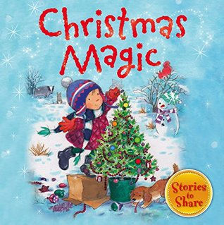 Christmas Magic  by  Igloo Books Ltd