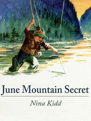June Mountain Secret  by  Nina Kidd