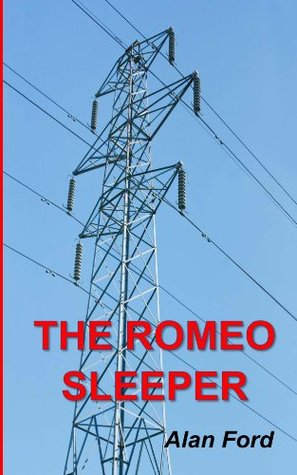 The Romeo Sleeper  by  Alan Ford