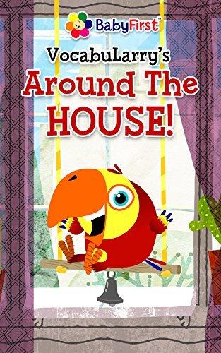 VocabuLarry Around The House BFTV LLC