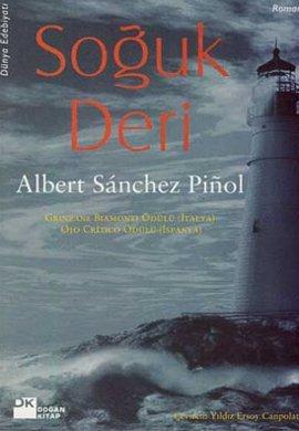 Soğuk Deri  by  Albert Sánchez Piñol