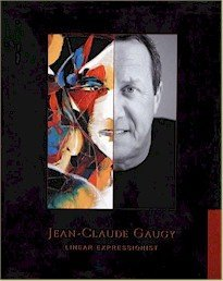 Jean-Claude Gaugy: Linear Expressionist N. Scott Momaday