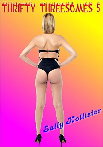 Thrifty Threesomes 5  by  Sally Hollister