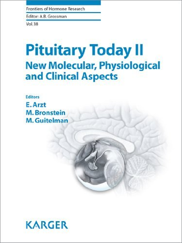 Pituitary Today II: 38  by  E. Arzt