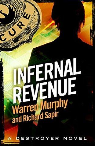 Infernal Revenue: Number 96 in Series  by  Richard Sapir