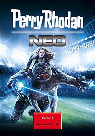 Perry Rhodan Neo Paket 10: Perry Rhodan Neo Heftromane 97 bis 100  by  Michael H. Buchholz
