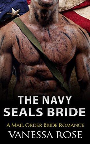 The Navy Seals Bride Vanessa Rose