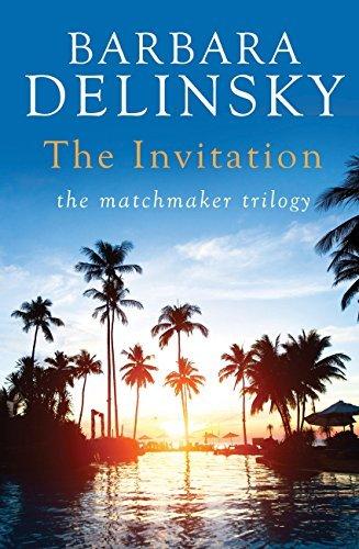 The Invitation (Matchmaker Trilogy #3)  by  Barbara Delinsky