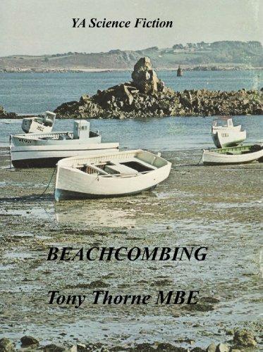 Beachcombing Tony Thorne MBE