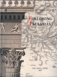 Following Pausanias: The Quest for Greek Antiquity Maria Georgopoulou