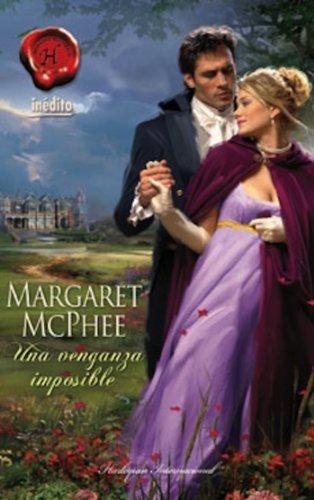 Una venganza imposible  by  Margaret McPhee