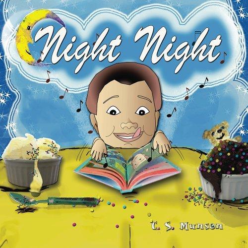 Night Night  by  C S Munson
