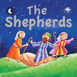 The Shepherds Juliet David