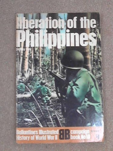 Liberation Of The Philippines Stanley text Falk
