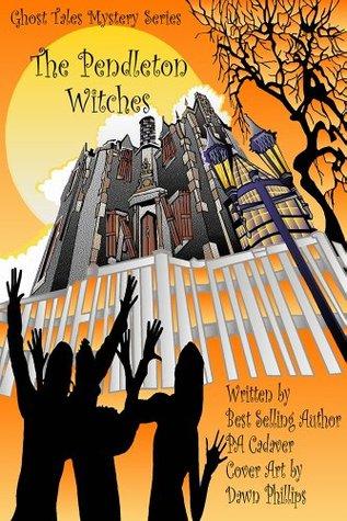 The Pendleton Witches PA Cadaver
