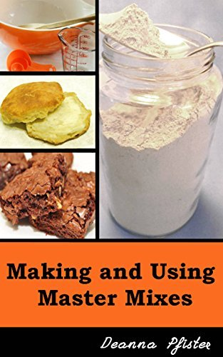 Making and Using Master Mixes  by  Deanna Pfister