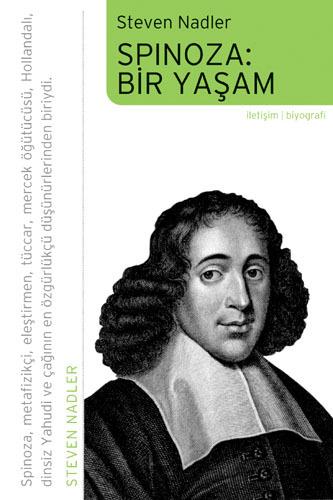 Spinoza: Bir Yaşam  by  Steven Nadler