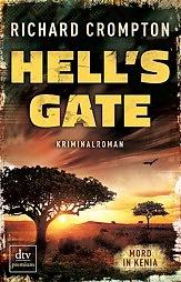 Hells Gate (Mollel #2) Richard Crompton