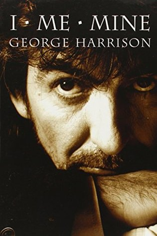 You Like Me Too Much  by  George Harrison