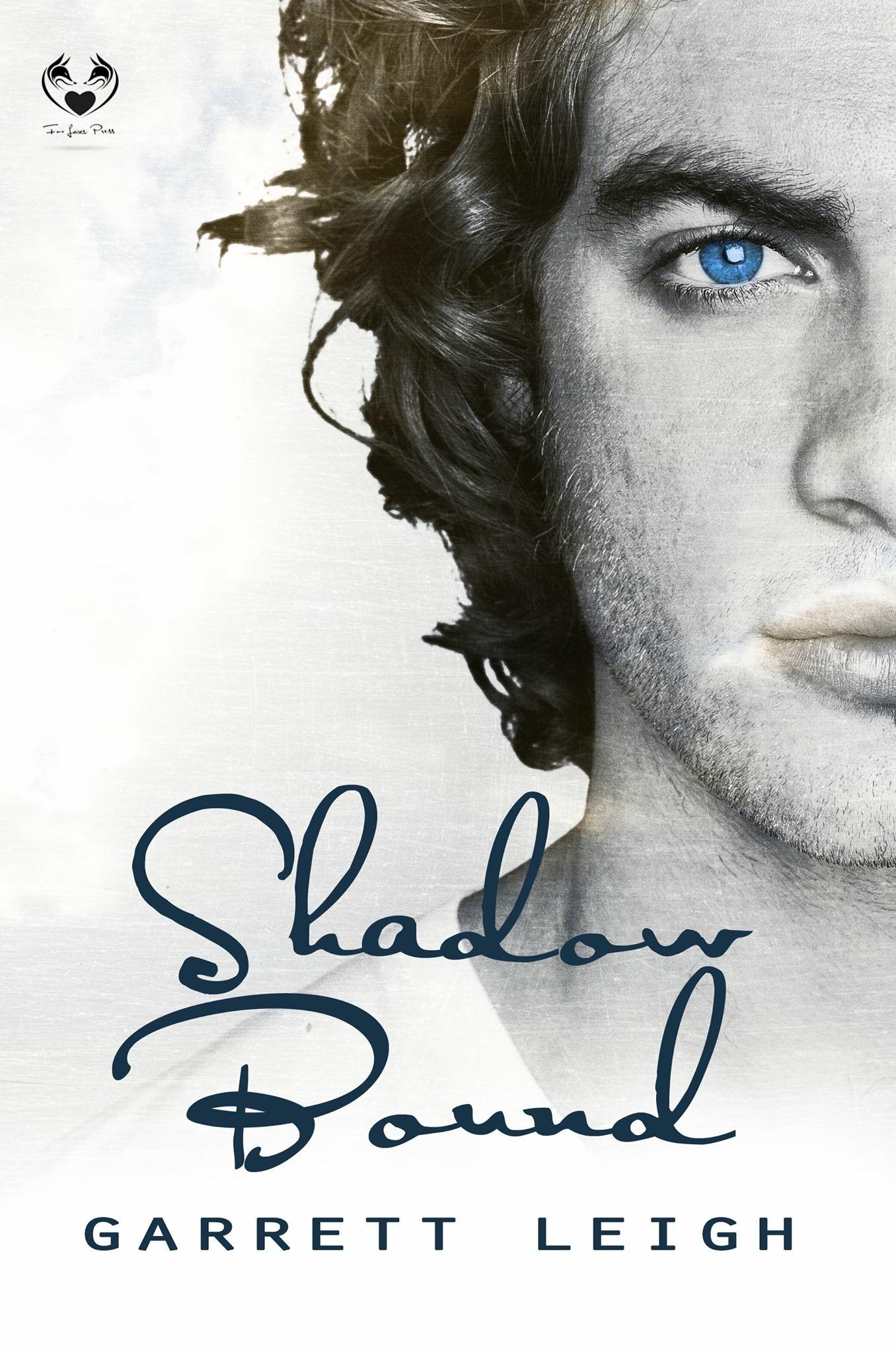 Shadow Bound Garrett Leigh