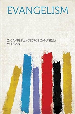 Evangelism  by  Morgan