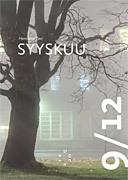 Syyskuu  by  Henriikka Tavi