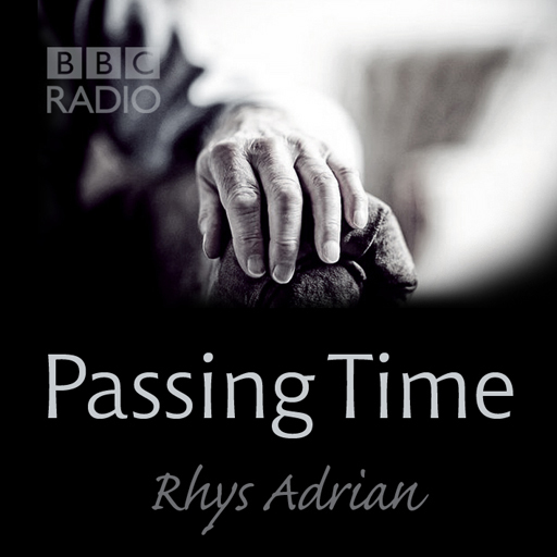 Passing Time Rhys Adrian